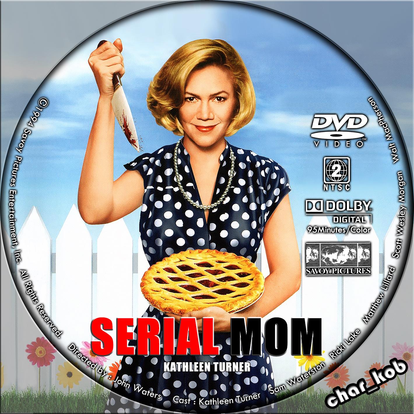 Serial Mom Movie Review amp Film Summary 1994  Roger Ebert