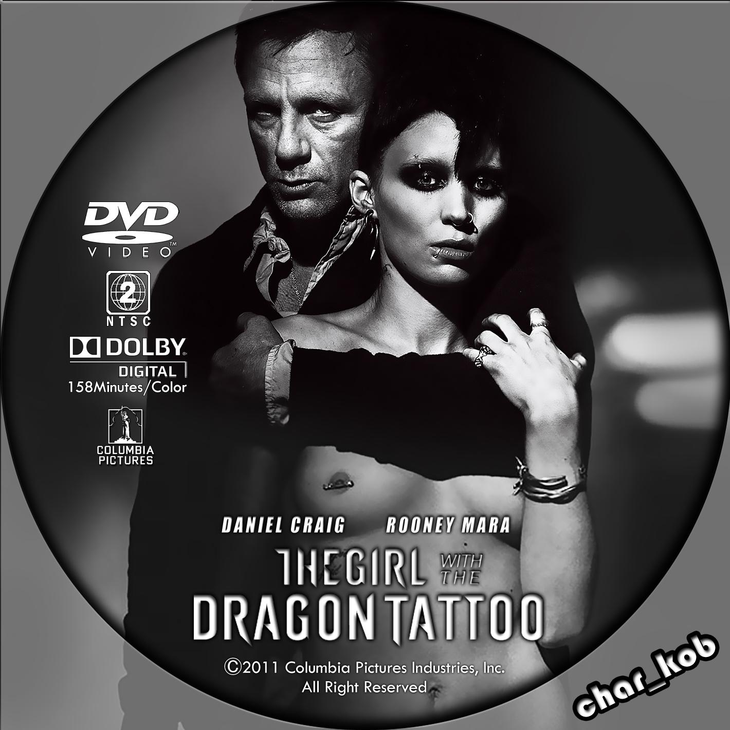 ドラゴン・タトゥーの女の画像 p1_37